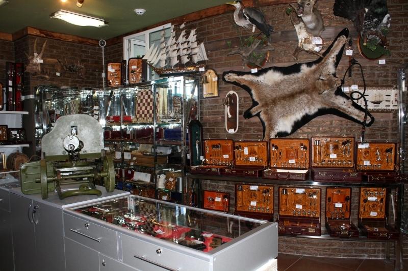 каталог магазина охота на рыбалку сургут